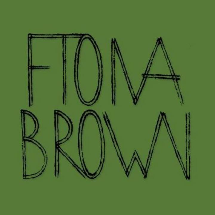Fiona Brown Tour Dates
