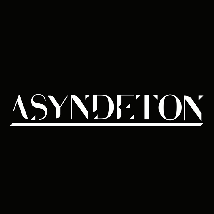 Asyndeton Tour Dates