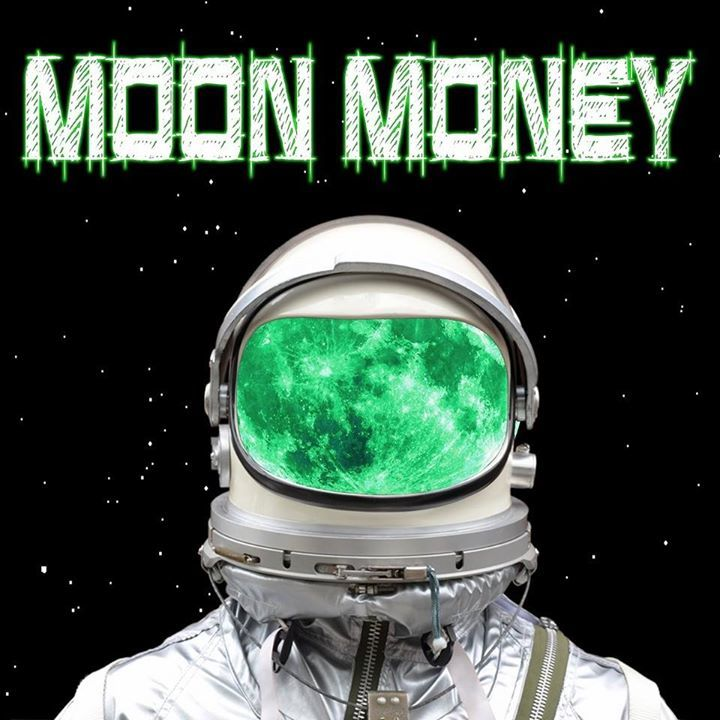 Moon Money Tour Dates
