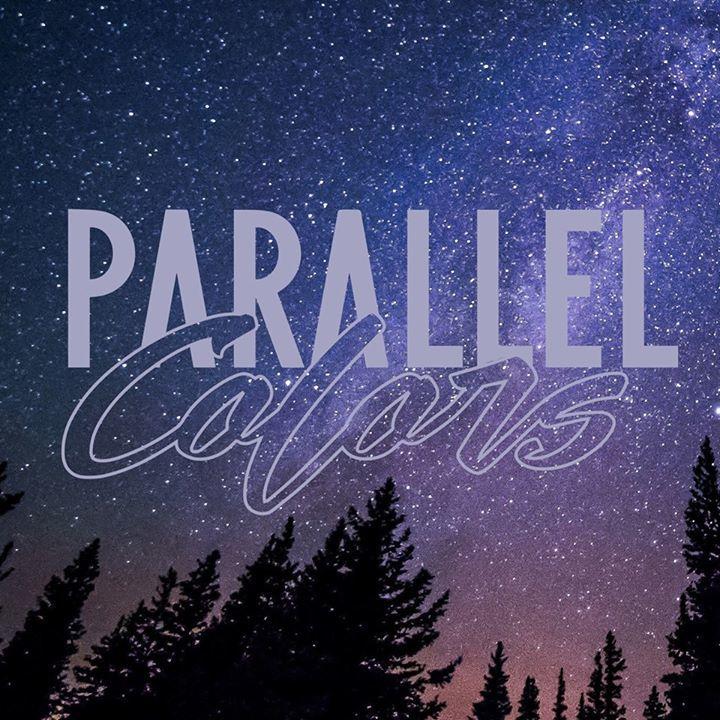 Parallel Colors Tour Dates