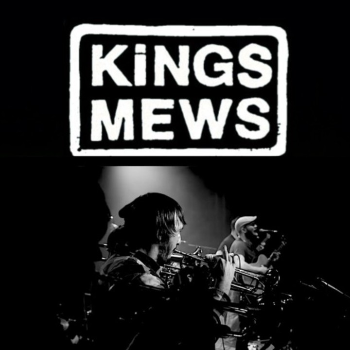 Kings Mews Tour Dates