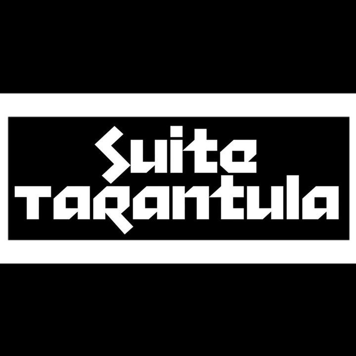 Suite Tarantula Tour Dates