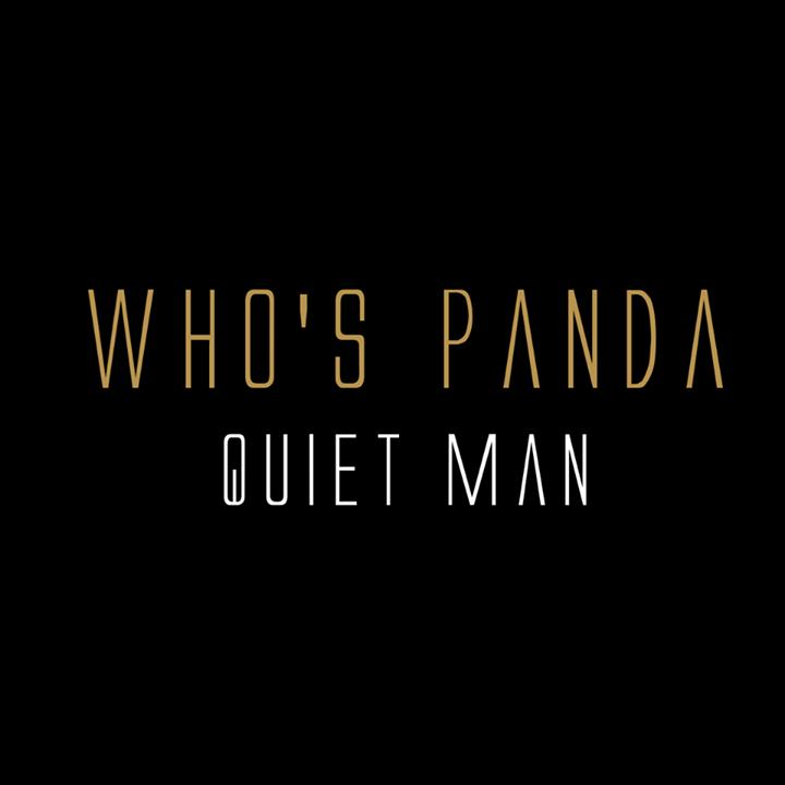 Who's Panda Tour Dates