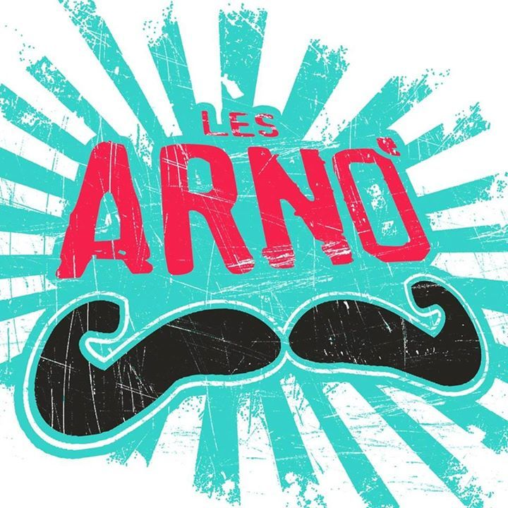 les Arnò Tour Dates