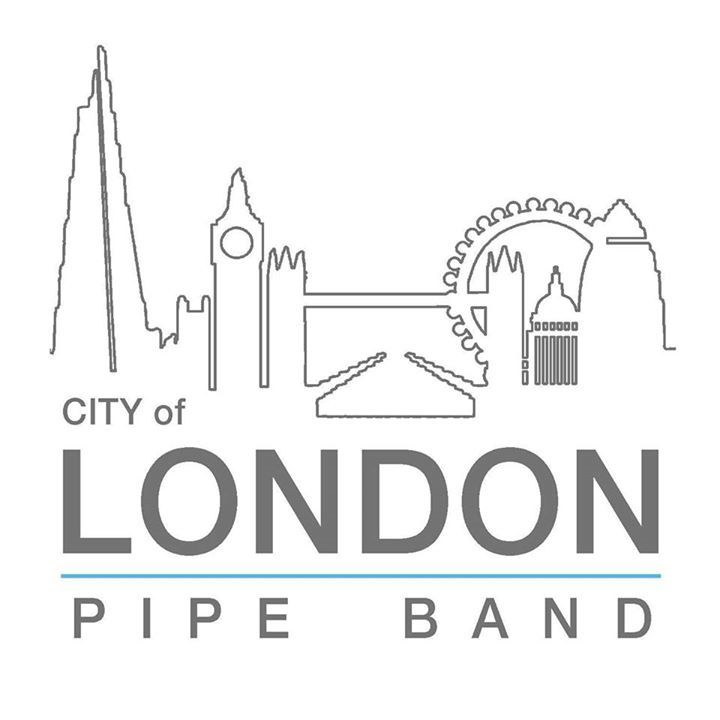 City of London Pipe Band Tour Dates