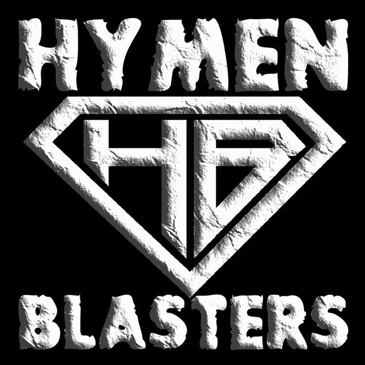 The Hymen Blasters Tour Dates