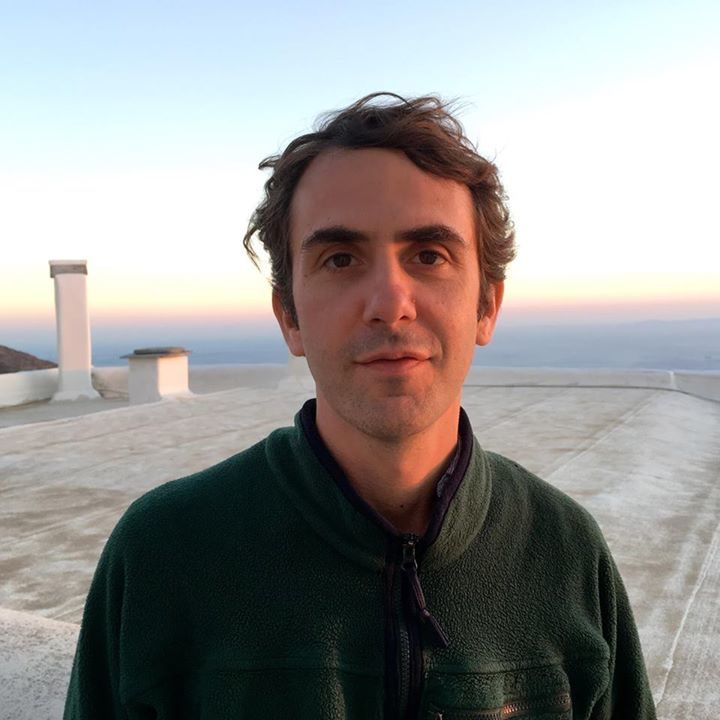 Chris Cohen Tour Dates