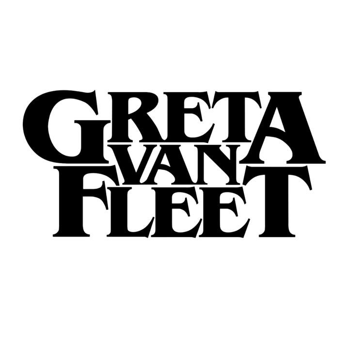 Greta Van Fleet Tour Dates