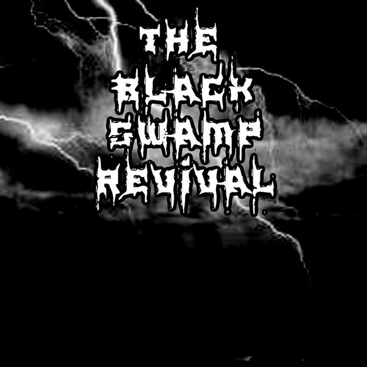 The Black Swamp Revival Tour Dates