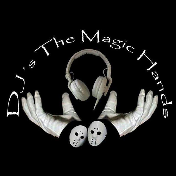 DJs The Magic Hands - Fanpage Tour Dates