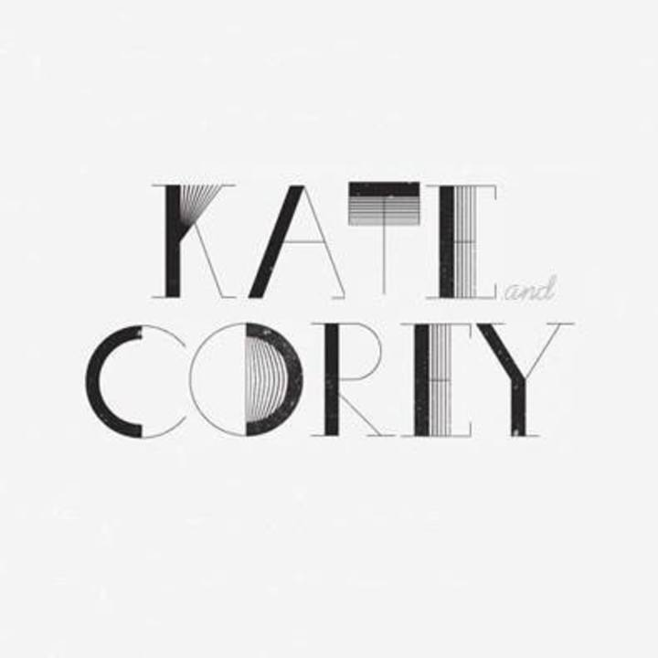 Kate and Corey Tour Dates