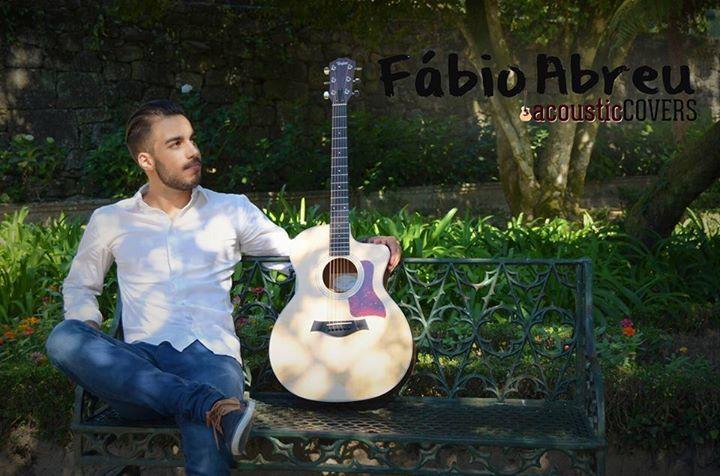 FÁBIO ABREU Tour Dates
