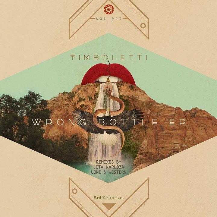 Timboletti Konfetti Tour Dates
