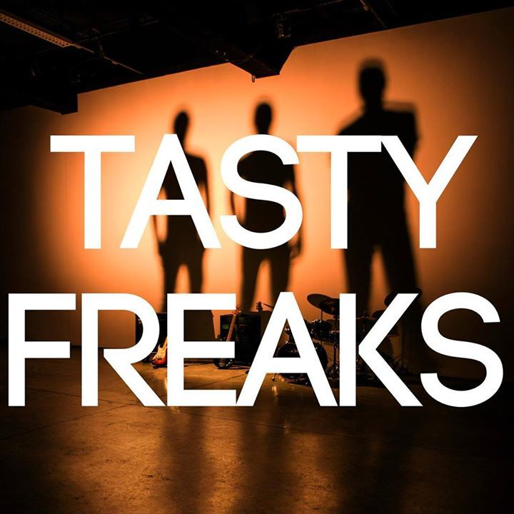 Tasty Freaks @ Ze Trou - Strasbourg, France