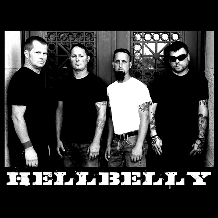 Hellbelly Tour Dates