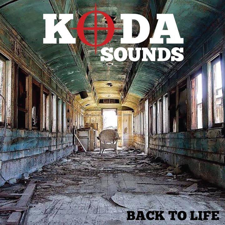 KodaSounds   Tour Dates