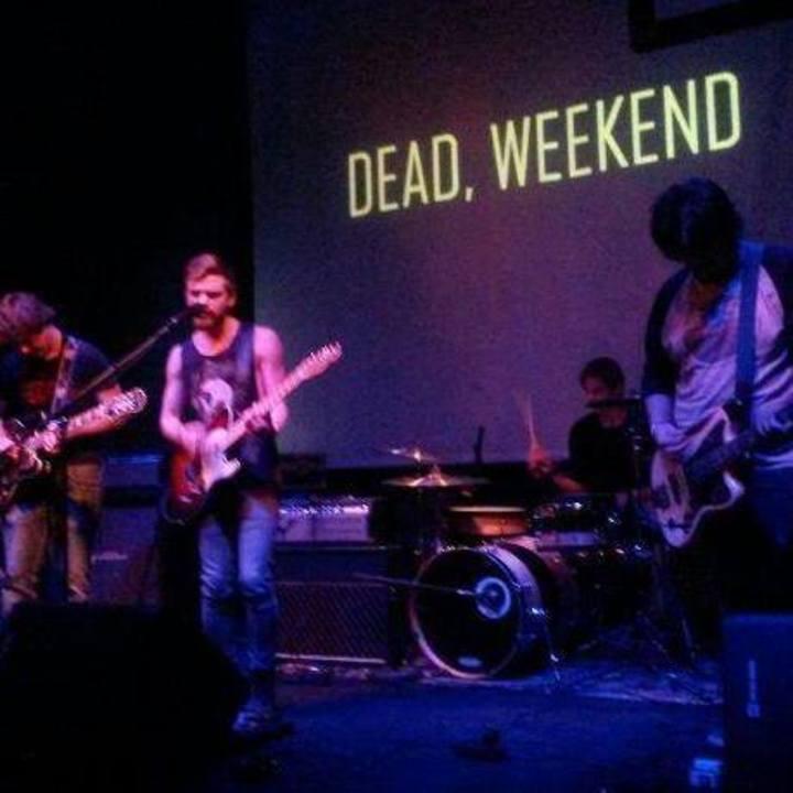 Dead,Weekend Tour Dates