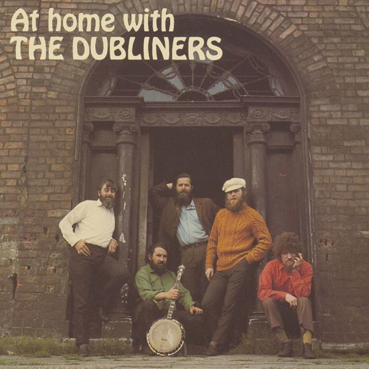 The Dubliners Official Tour Dates