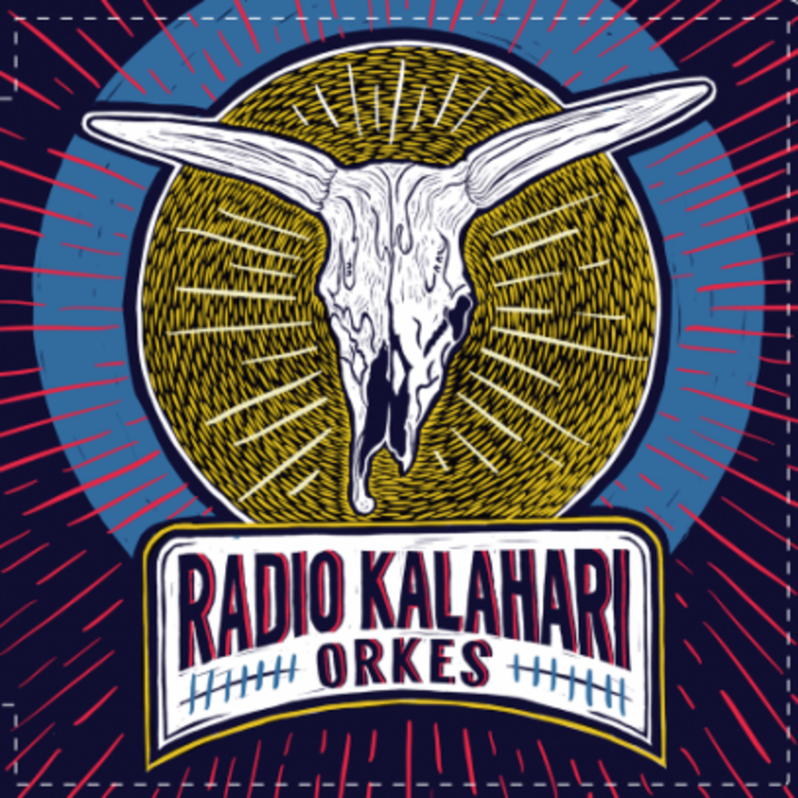 Radio Kalahari Orkes Tour Dates