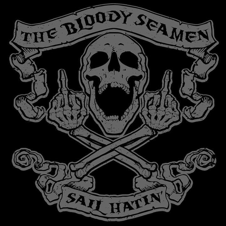 The Bloody Seamen Tour Dates