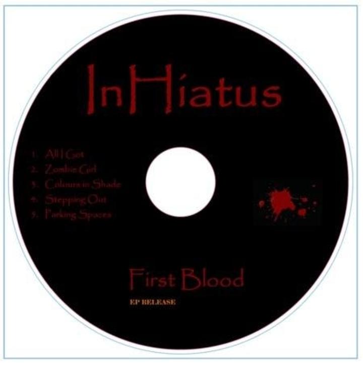 Inhiatus Tour Dates
