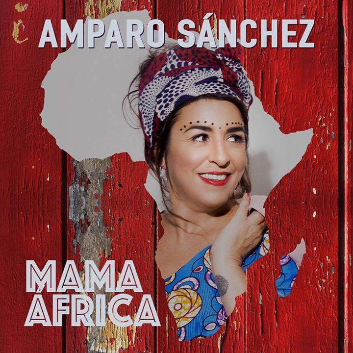 Amparo Sanchez Tour Dates