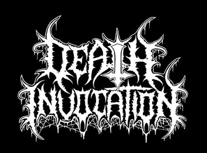 Death Invocation Tour Dates