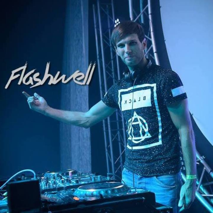 Flashwell Tour Dates