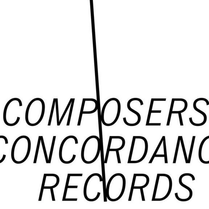 Composers Concordance Records Tour Dates