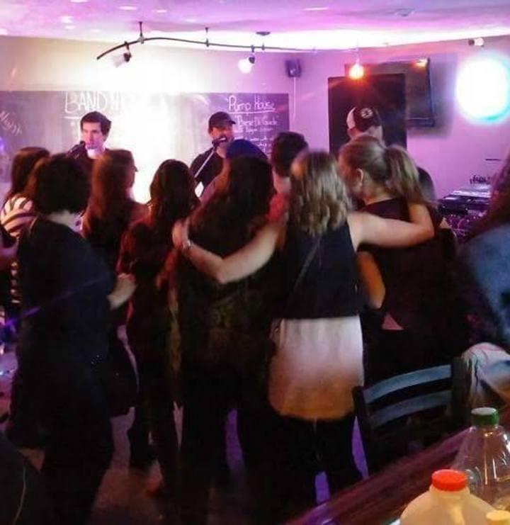 Hazzard @ Mike's Bar And Grill - Miramichi, Canada