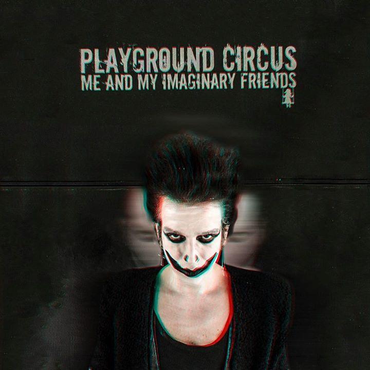 Playground Circus Tour Dates