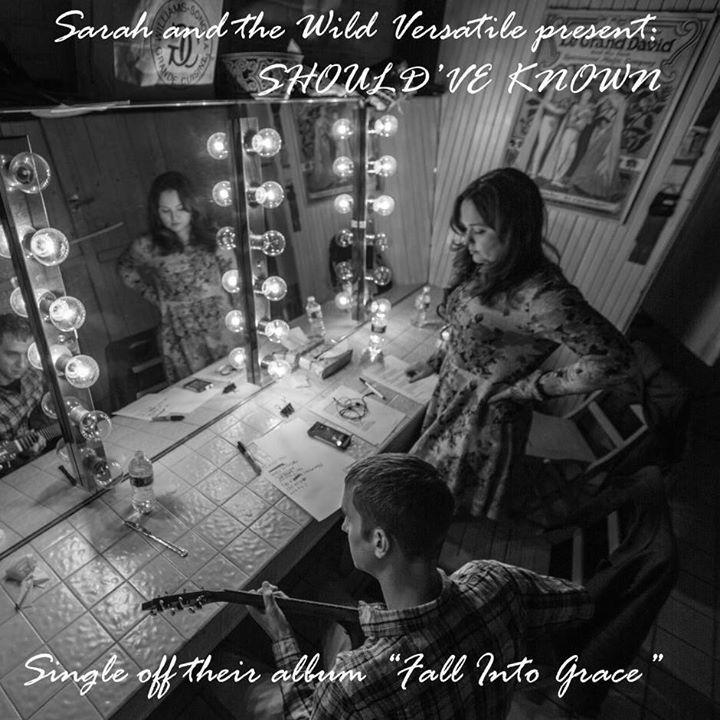 Sarah and the Wild Versatile Tour Dates