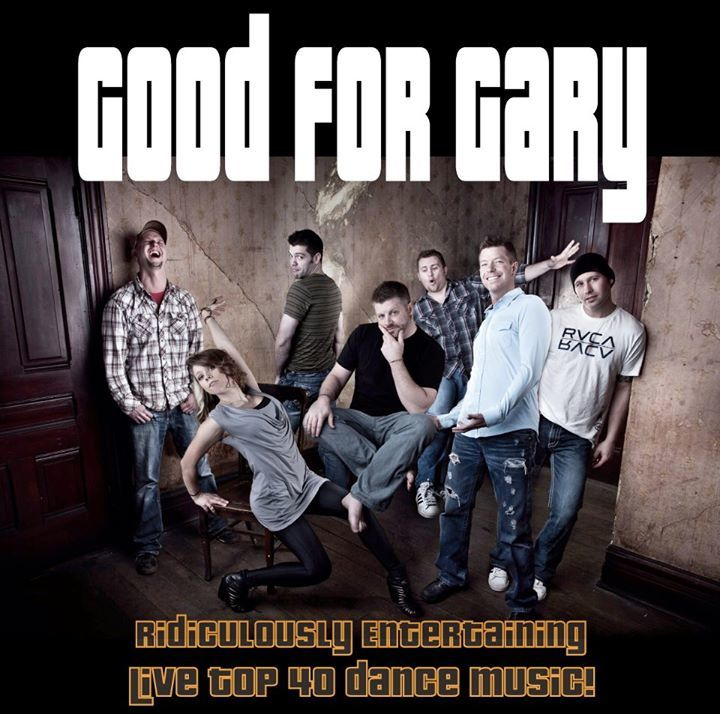 Good for Gary Tour Dates