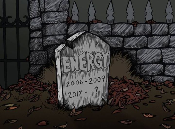 ENERGY Tour Dates