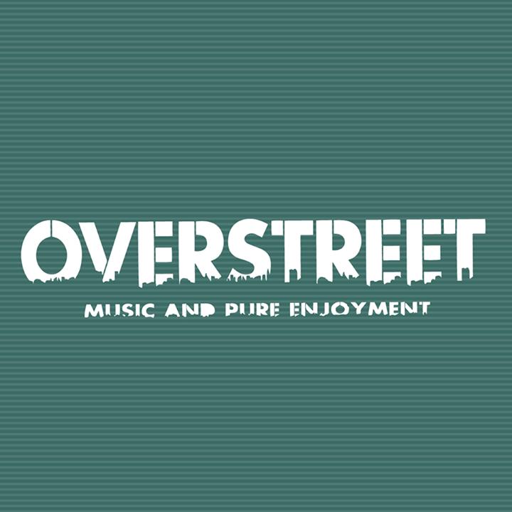 Over Street Tour Dates