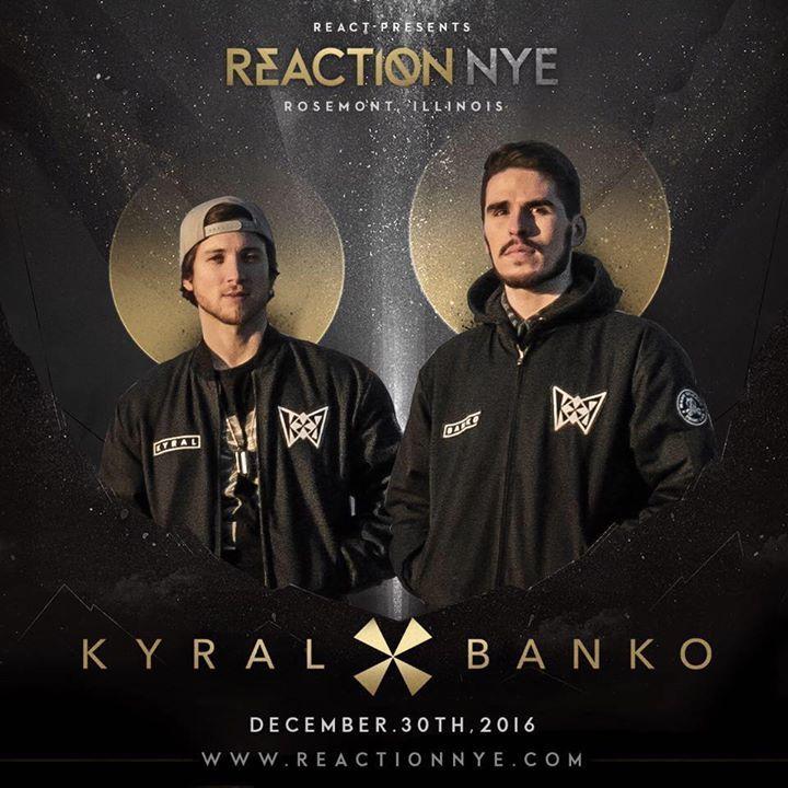 Kyral x Banko @ Larimer Lounge - Denver, CO