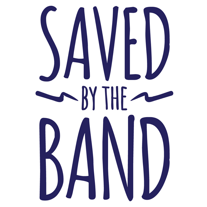 Saved by the Band @ Venkman's - Atlanta, GA