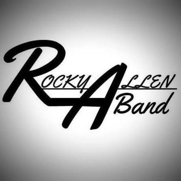 Rocky Allen Band Tour Dates