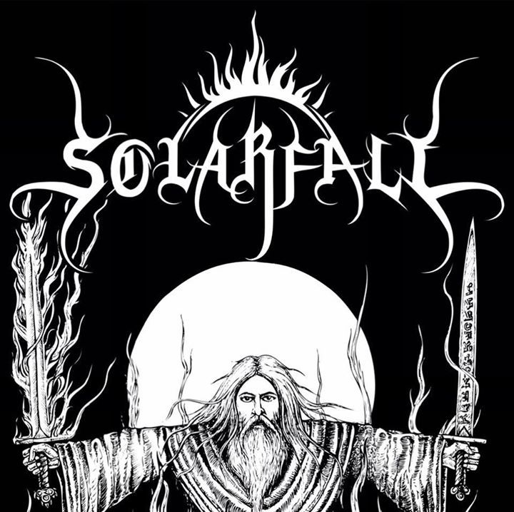 Solarfall Tour Dates