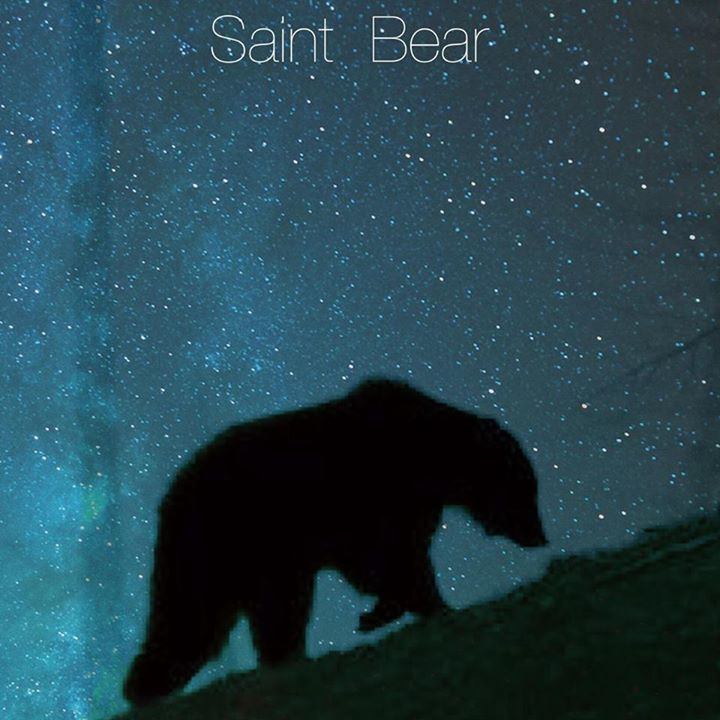 Saint Bear Tour Dates