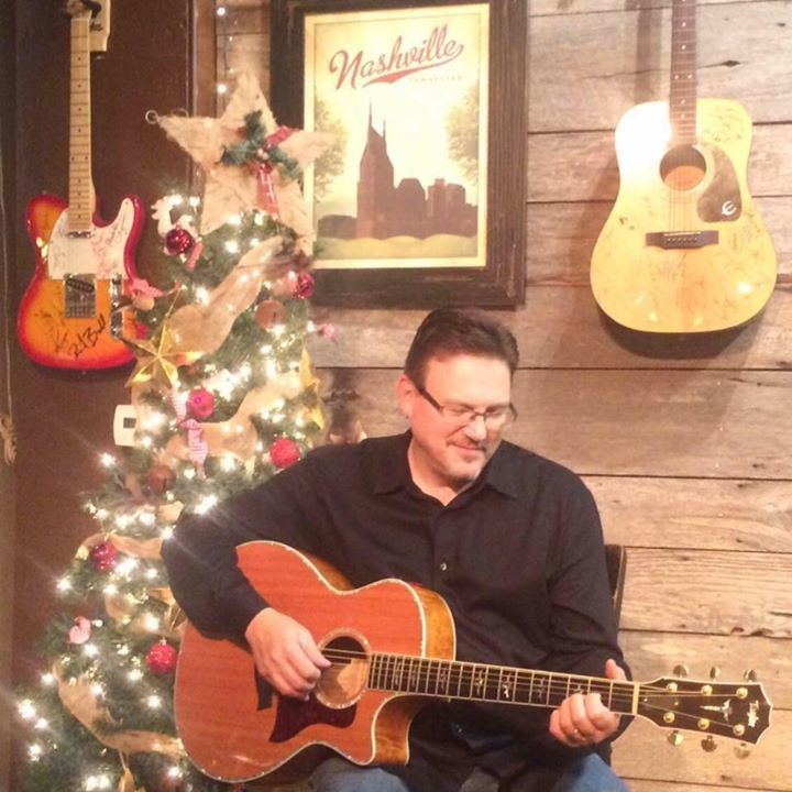 Rob Harris - Songwriter @ Private Event - Spring Hill, TN
