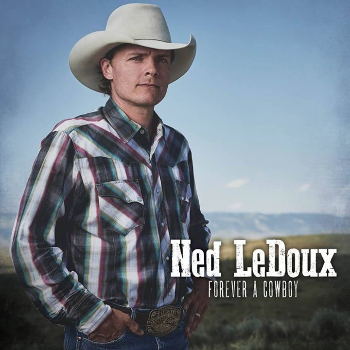 Ned Ledoux Tour Dates