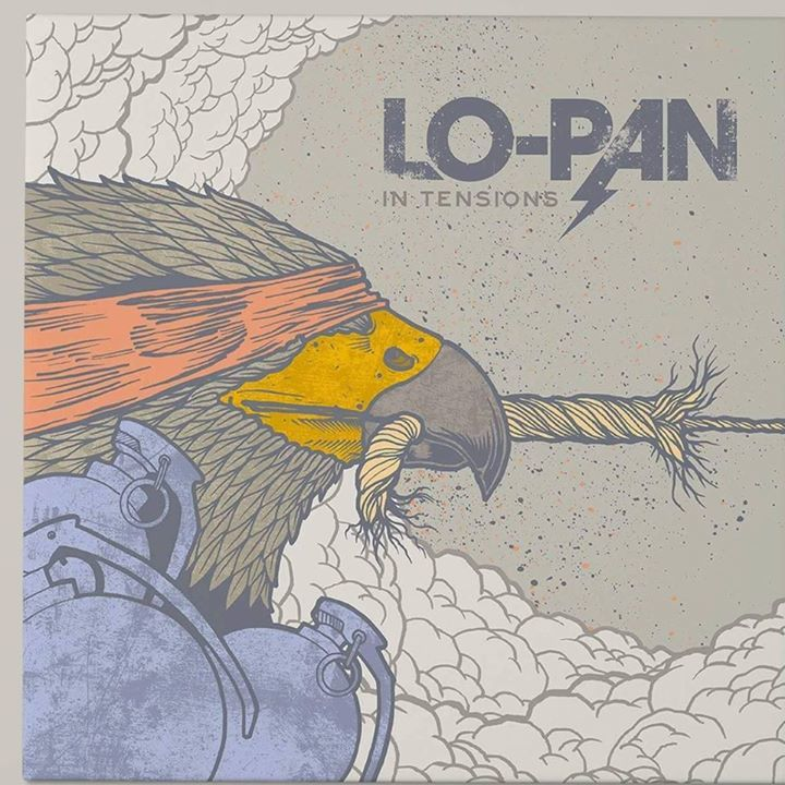 Lo-Pan Tour Dates