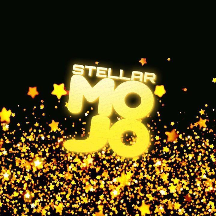 StellarMojo Tour Dates