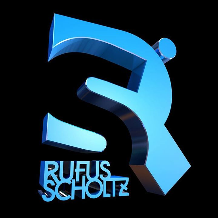 Rufus Scholtz Tour Dates