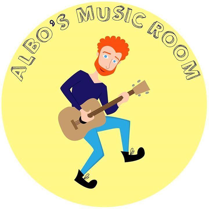 Albo's Music Room Tour Dates