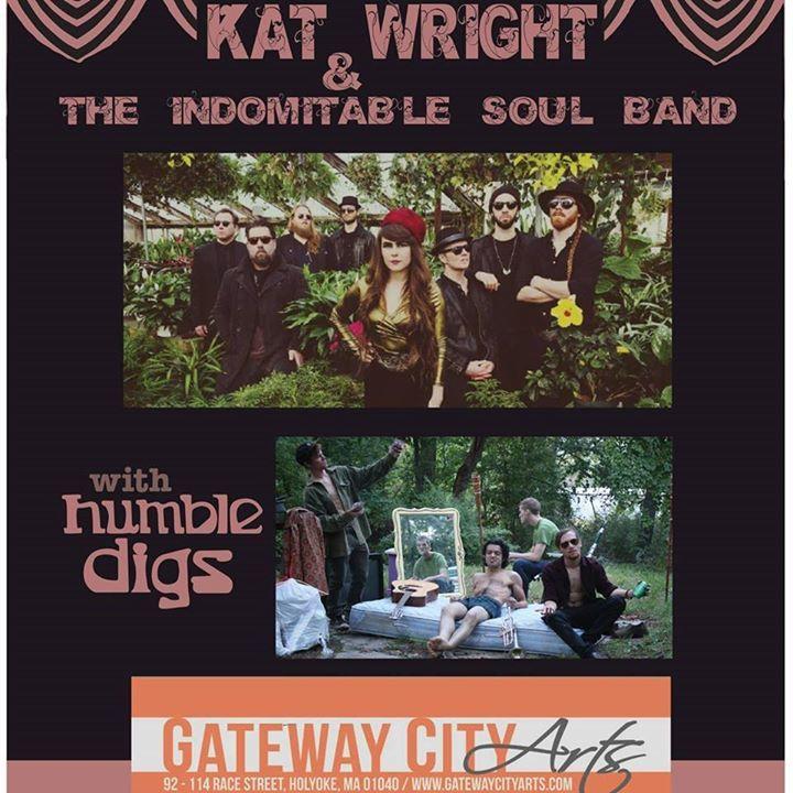 Humble Digs Tour Dates