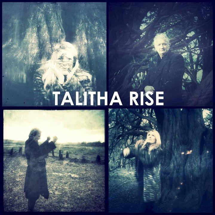 Talitha Rise Tour Dates