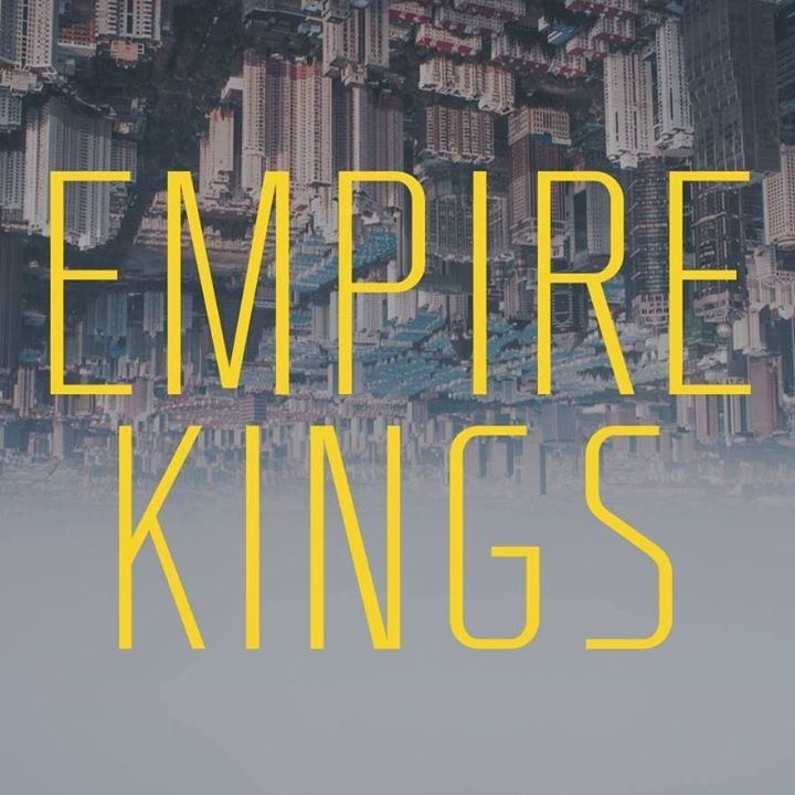 Empire Kings Tour Dates