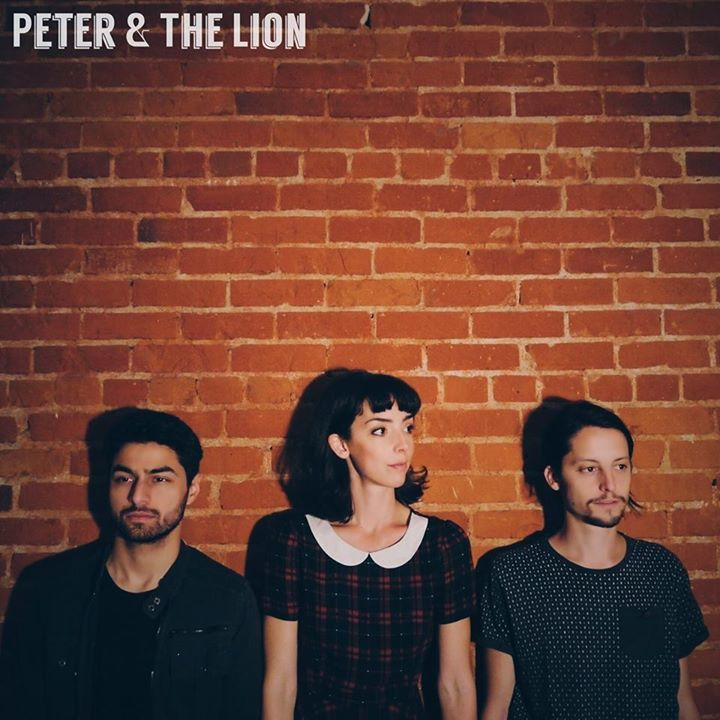 Peter & The Lion Tour Dates